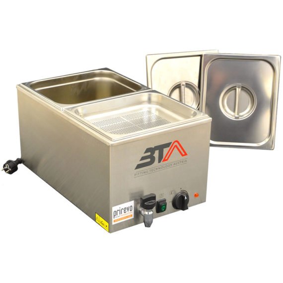 Cleanstation BTA 12l