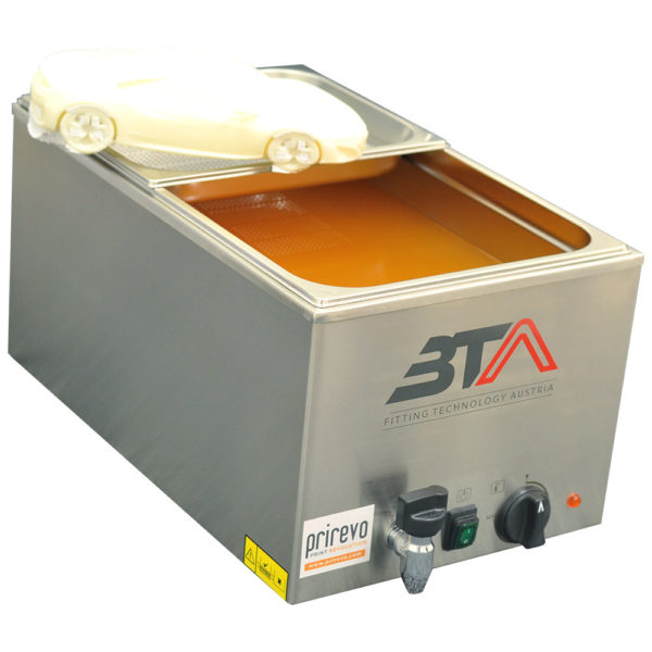 Cleanstation BTA 28l