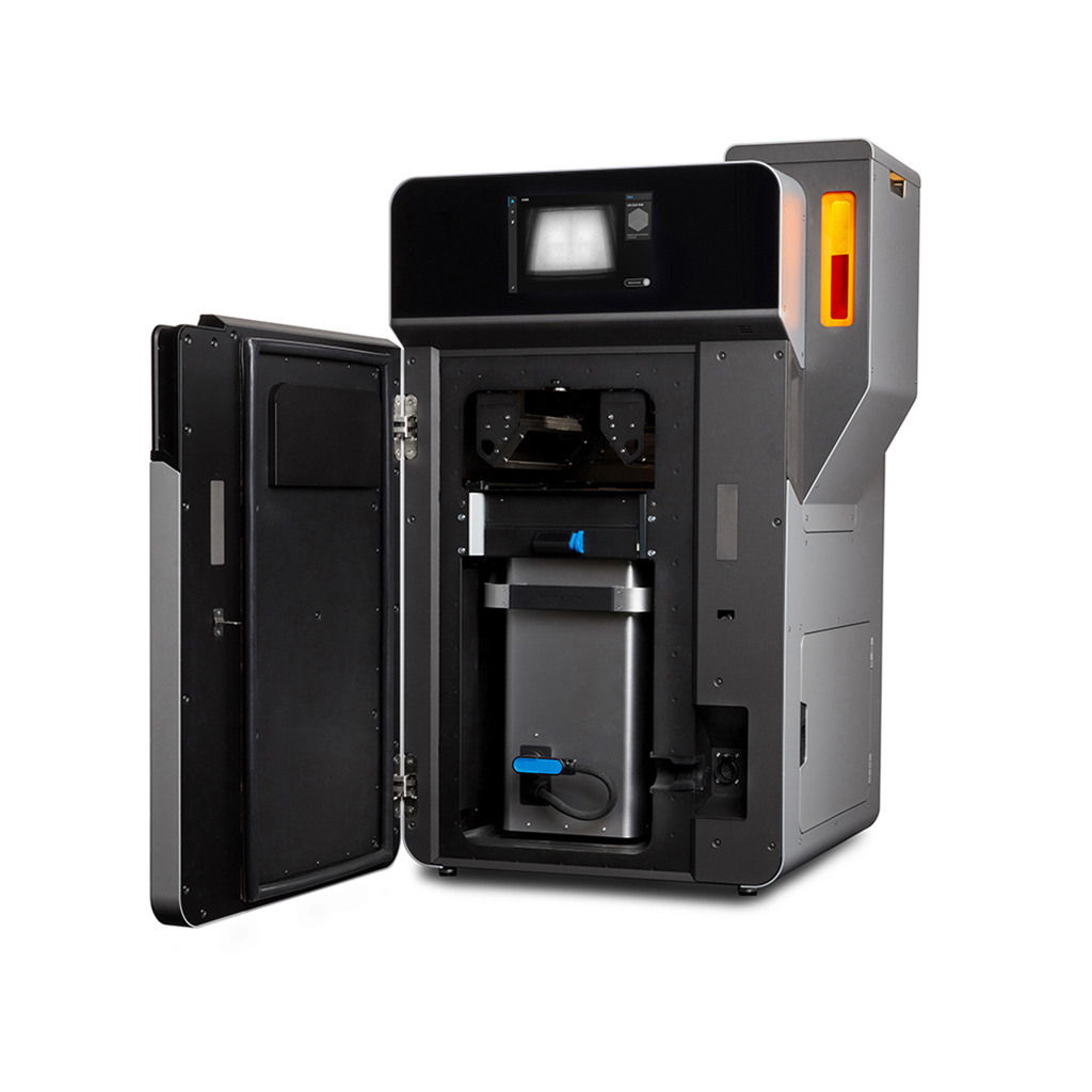 Formlabs Fuse 1 offen